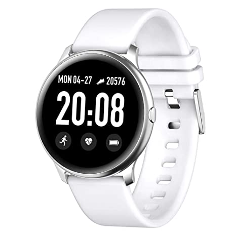 Smartwatch Pulsera Inteligente Impermeable IP67, 1.3 ...