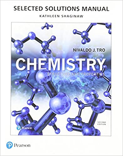 Selected solutions manual for chemistry structure and properties selected solutions manual for chemistry structure and properties 2nd edition fandeluxe Images