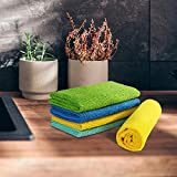 AIDEA Microfiber Cleaning Cloths Softer, More