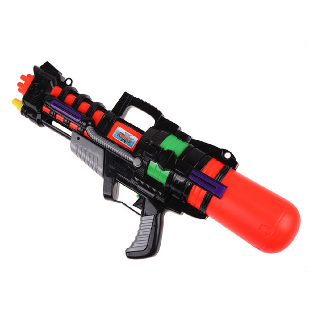 Big Super Pressure Soaker Pump Action Water Toy Gun Outdoor Fun Sports Game Shooting Pistol Kids Gift Free Shipping WORD
