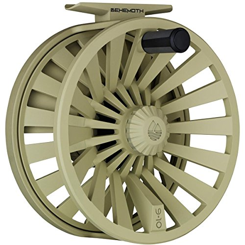 Redington Behemoth Spool - Desert 7/8
