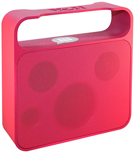 Ye!! Sound GEAR Powerful Bluetooth Speaker with NFC Tap to Pair Function  and 3 090b302d6ff01
