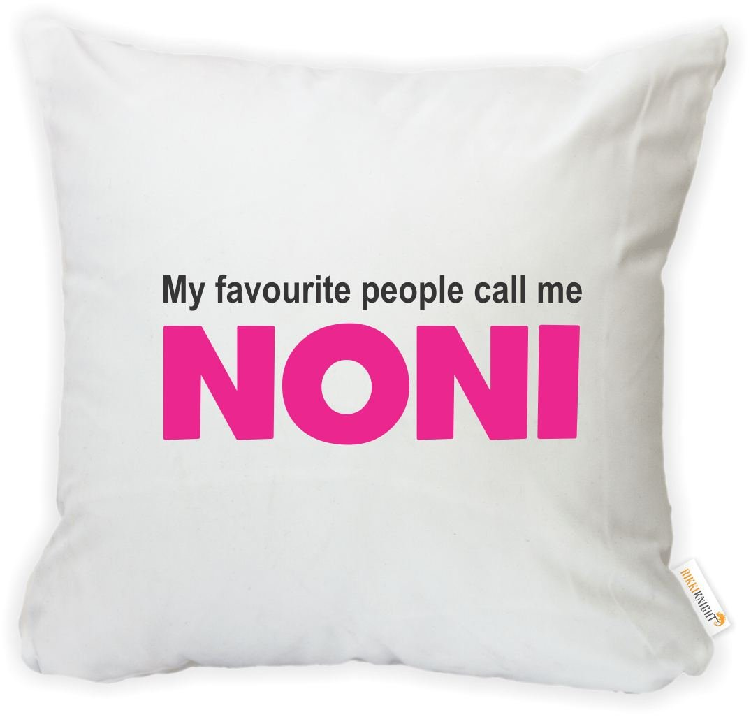 Insert Included Black Design Microfiber Throw Pillow Cushion Square with Hidden Zipper Printed in The USA Rikki Knight 16 x 16 inch Rikki KnightMy Favourite People Call Me Papa