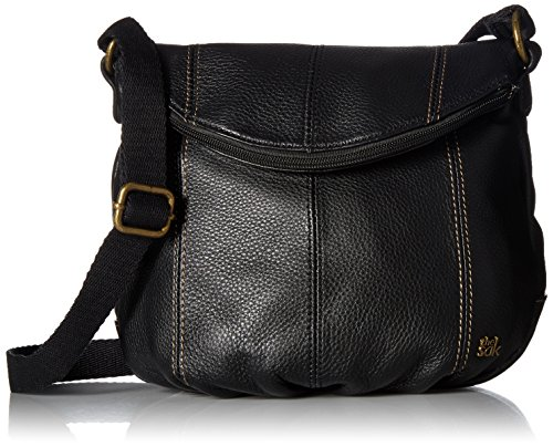 The SAK Deena Crossbody, Black