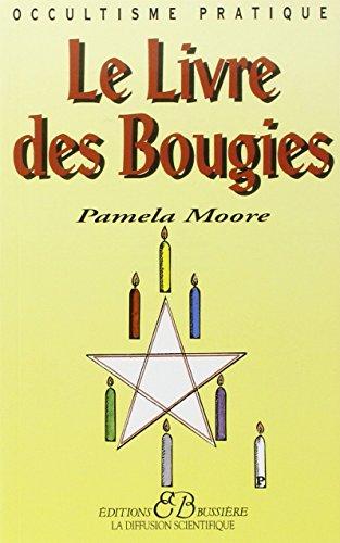 Le livre des bougies (French Edition)