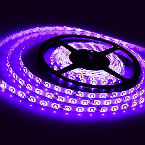 Purple Led Tape Lighting - 9