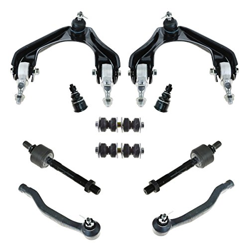 Front Control Arm Ball Joint Suspension Kit Set for Acura CL Honda Accord Odyssey Isuzu Oasis Acura Cl Control