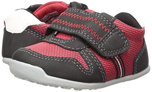 Pictures of Carter's Every Step Boys' Stage 3 Red/Black 4
