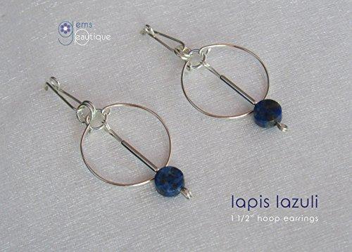 0.25 Post Earrings - 8