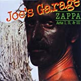 Joe's Garage Acts I-III by Frank Zappa (1995-05-02)