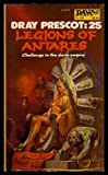 Legions of Antares, Alan Burt Akers and Jessica A. Salmonson, 0879976489