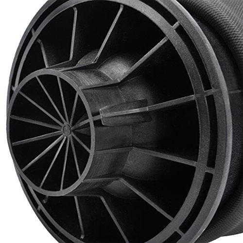DEDC Mercedes Air Suspension Shock Mercedes Air Spring Bag Fit Rear W164 GL//ML 320 350 450 500 550 Single