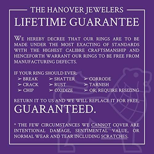 Hanover Jewelers Real Reclaimed Whiskey Barrel Oak Wood Twin Inlay Titanium Wedding Band
