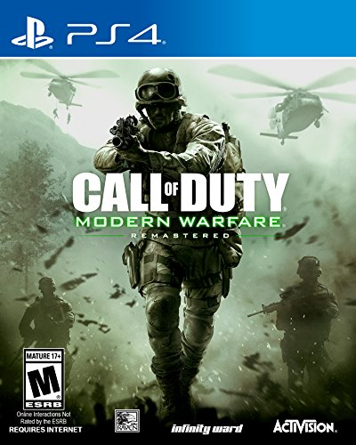 51qanUYCS8L - Call-of-Duty-Modern-Warfare-Remastered