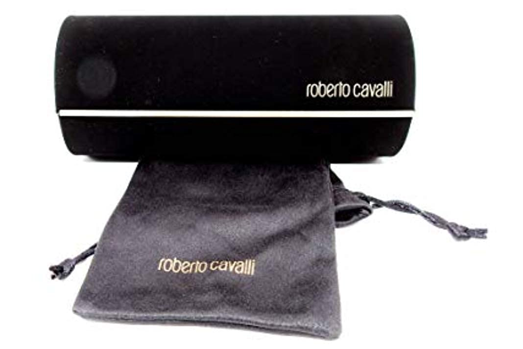 Roberto Cavalli CALCINAIA RC5027-034 METAL EYEGLASS FRAME Bronze 54MM