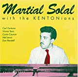 Martial Solal with the Kentonians