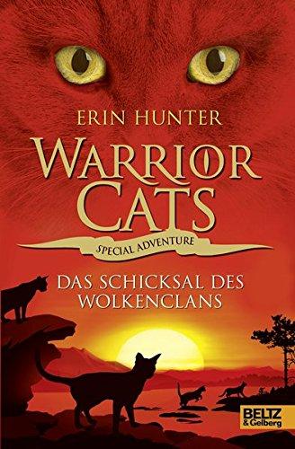 Bildergebnis für warrior cats das schicksal des wolkenclans