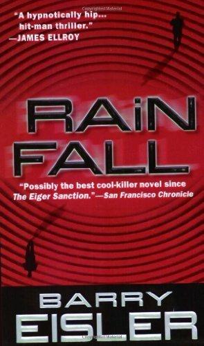 By Barry Eisler Rain Fall (Reprint) [Mass Market Paperback]
