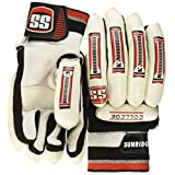 SS College Batting Cricket Gloves, Yes