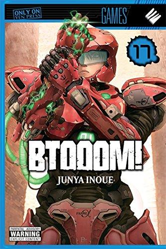 BTOOOM!, Vol. 17 PDF