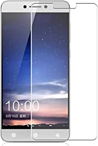 Puccy Privacy Screen Protector Film, Compatible with Leeco Coolpad Cool 1 Dual Anti Spy TPU Guard ( Not Tempered Glass Protectors )