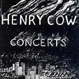 Concerts by Henry Cow (1995-09-19)
