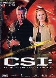 CSI - Crime Scene InvestigationStagione03Episodi01-12