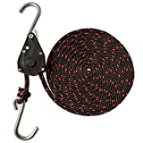 Sentry Ratchet Kayak and Canoe Bow and Stern Tie