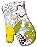 French Bull Delight Oven Mitt
