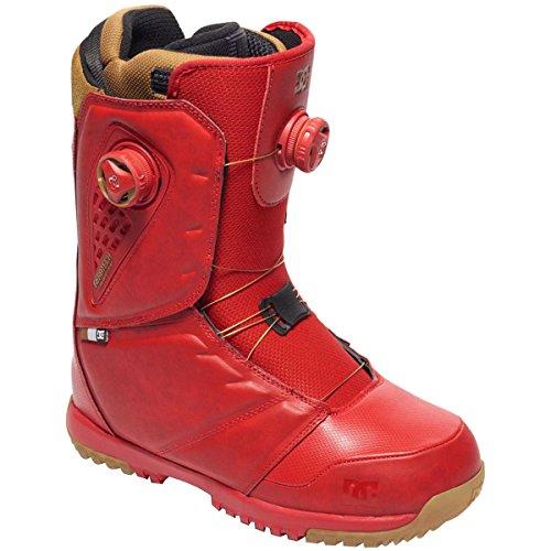 Dc Mens Snowboard Boots - 7