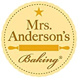 Mrs. Anderson's Baking 108 2 Pie Crust