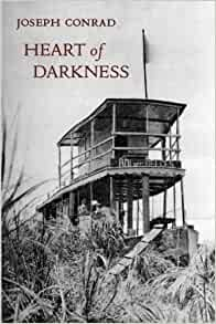 the use of darkness in heart of darkness a book by joseph conrad The heart of darkness joseph conrad i) xml version 30 november 1997 by david megginson, dmeggins@microstarcom (still needs to be proofread against the printed edition).