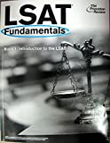 The Princeton Review LSAT Fundamentals Book 1: Introduction to the LSAT, Version 1.0
