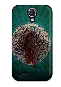 Tough Galaxy OWisclH364WKgXV Case Cover/ Case For Galaxy S4(surreal)