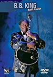 B.B. King Blues Master (DVD with Overpack)