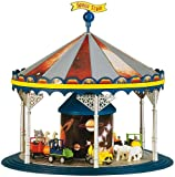 Faller 140329 Children's Merry-Go-Round HO Scale Building Kit