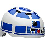 Star Wars: Episode VII The Force Awakens R2-D2 Child Multi Sport Helmet