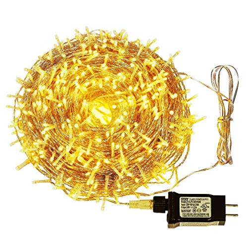 Low Voltage Led Fairy Lights in US - 3