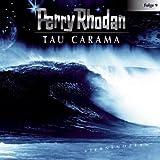 Perry Rhodan - Folge 9: Tau Carama. Hörspiel.