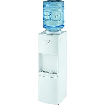 Primo 601085 Primo agua dispensador & # 44; Agua Fría Blanco
