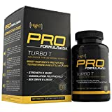 Best ALL Natural Testosterone Boosters - High T PRO TURBO T - Advanced All Review