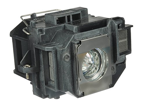REPLACEMENT LAMP EPSON ELPLP66