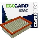 ECOGARD XA5323 Premium Engine Air Filter Fits Ford Escape, Taurus / Mazda Tribute / Mercury Mariner, Sable