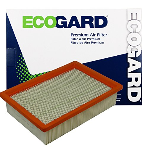 um Engine Air Filter Fits Ford Escape, Taurus / Mazda Tribute / Mercury Mariner, Sable (2009 Ford Escape Air)