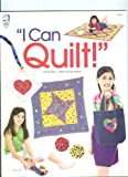 img - for I Can Quilt book / textbook / text book