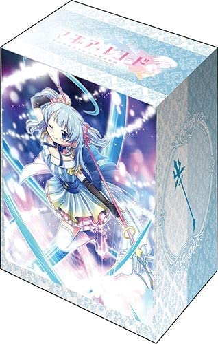 Puella Magi Madoka Magica Rena Minami Card Game Character Deck Box Case Holder Collection V2 Vol.673 Anime Art