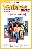 Ventures Basic Presentation Plus
