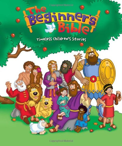 The Beginners Bible Jesus and His Friends I Can Read  The Beginners Bible