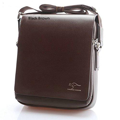 Men's Messenger Bag Shoulder Bag Briefcase