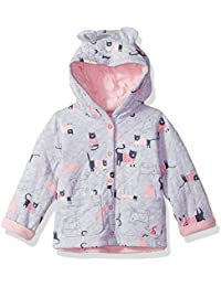 Baby Girls Cuddle Sweat Cover up